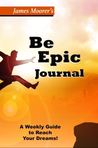 Be Epic CoverREVF